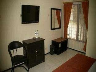 Hotel Wilis Indah  Malang - Kamar tamu