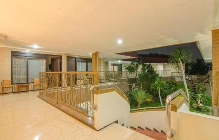 Hotel Wilis Indah  Malang - Interior