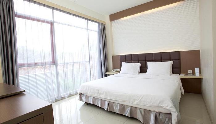 Hotel Citarum Bandung - Kamar