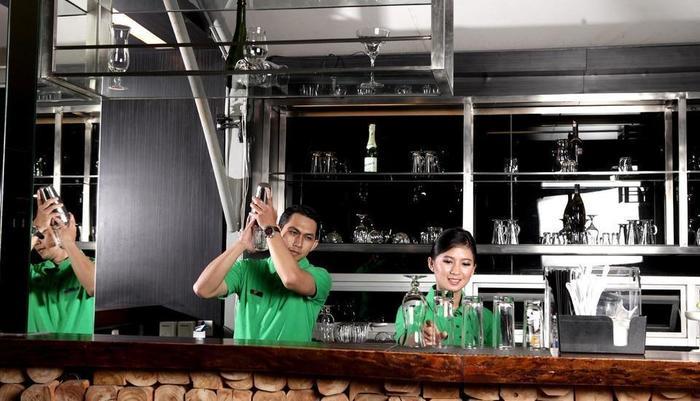 Hotel Citarum Bandung - Interior
