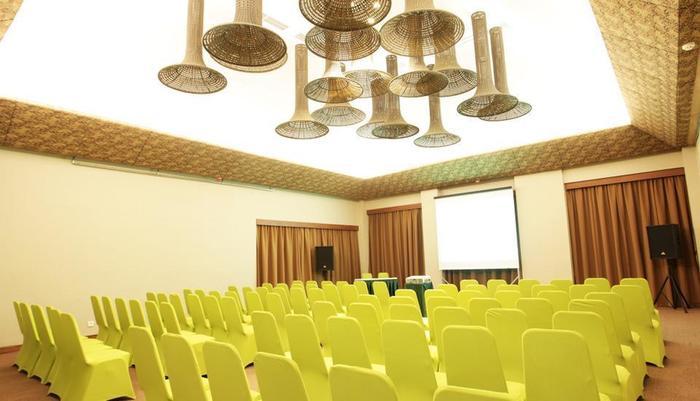 Hotel Citarum Bandung - Meeting Room
