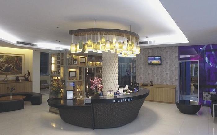 Hotel Citarum Bandung -