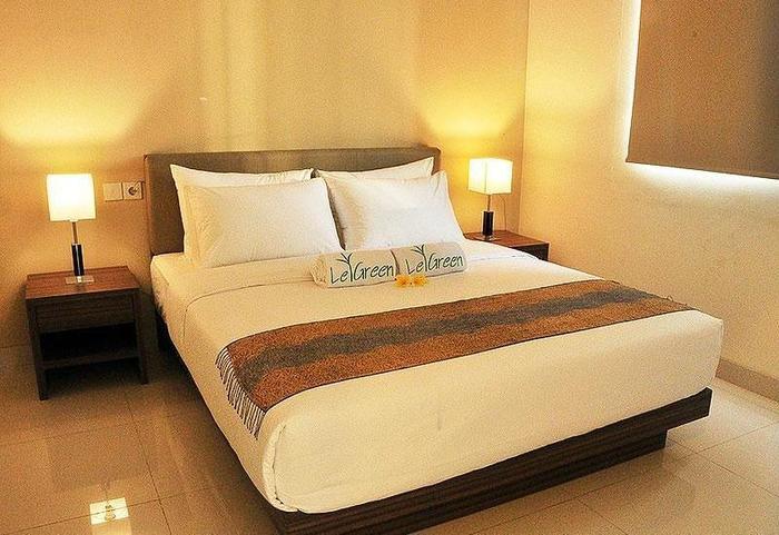 LeGreen Suite Gatot Subroto on Pejompongan V - ROOM