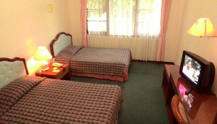 The Bandungan Hotel Semarang - Superior room