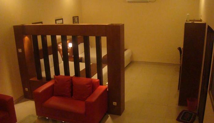 Grand Surya Hotel Yogyakarta -