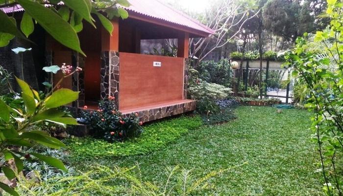 Griya Patria Guest House Jakarta - Mushola