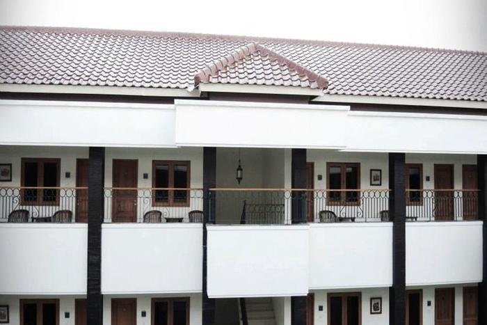 Griya Tenera Solo - Hotel