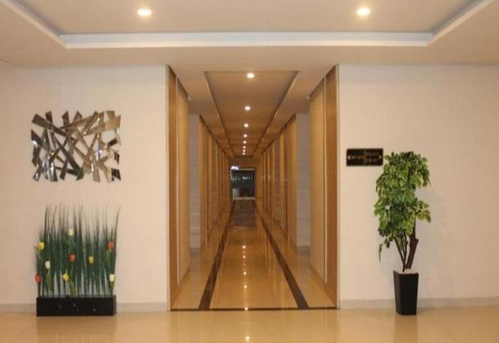 Grand Dian Hotel Tegal - Interior