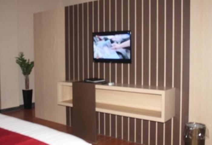 Grand Dian Hotel Tegal - Kamar tamu