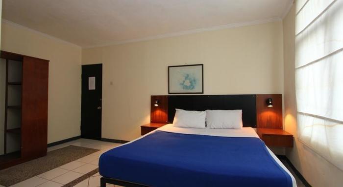 Hotel Augusta Surapati - Standard Double