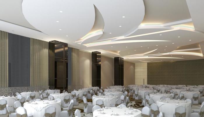 Hotel Grandia Bandung - BALLROOM