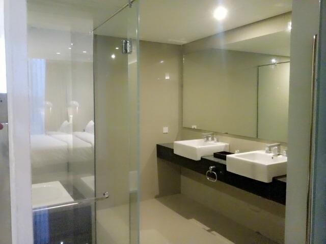 Hotel Grandia Bandung - SUITE ROOM