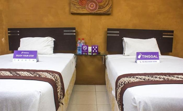 Tinggal Standard Umbulharjo Timoho II Yogyakarta - Kamar tamu