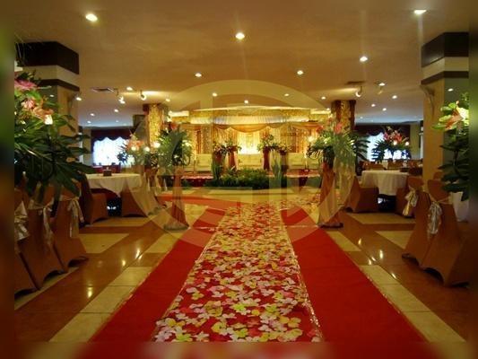 Hotel Kini  Pontianak - Lobi