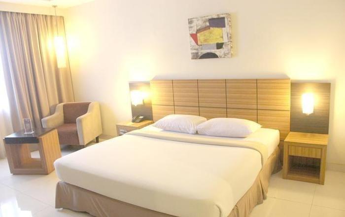 Hotel Kini  Pontianak - Kamar