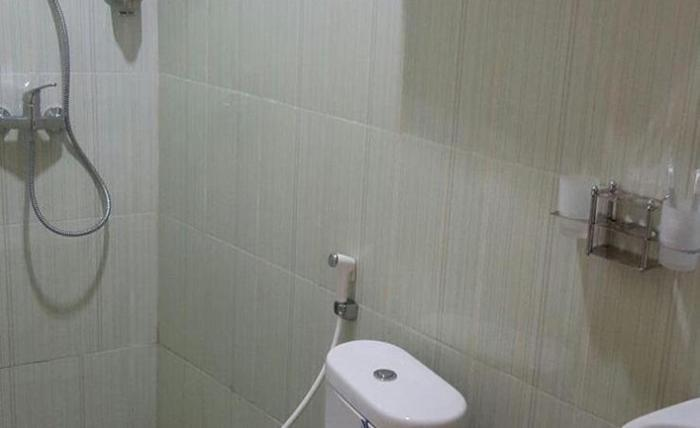 Sutos Guest House Bangka - Kamar mandi