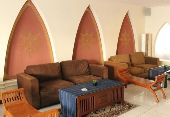 Hotel Lingga Bandung - Lobby