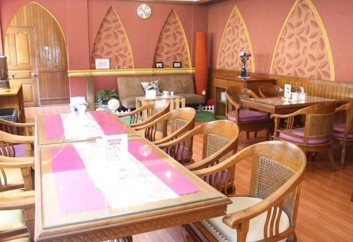Hotel Lingga Bandung - Restaurant