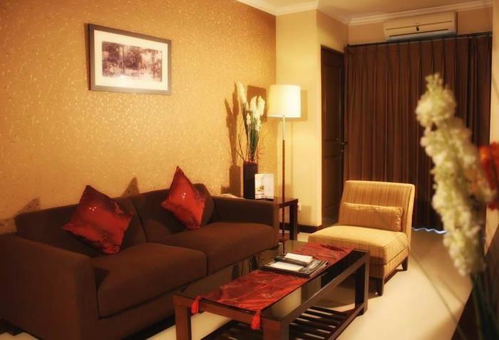 Galeri Ciumbuleuit Hotel Bandung - Junior Suite