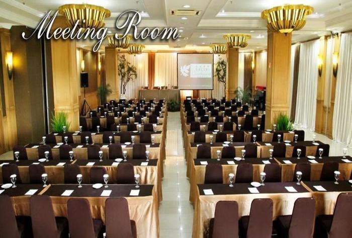 Galeri Ciumbuleuit Hotel Bandung - Meeting Room