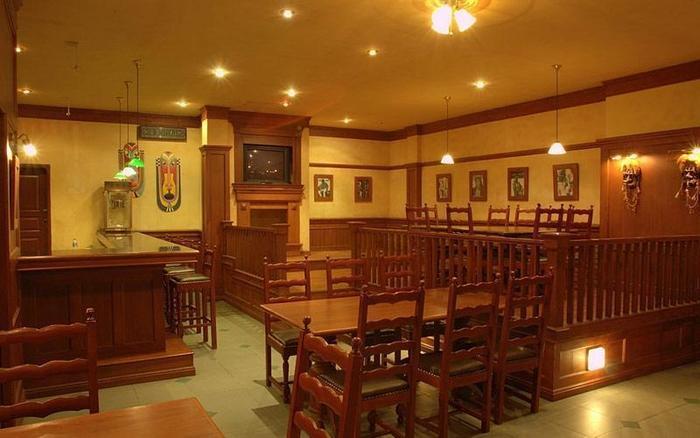 Sinabung Hills Resort Berastagi - restaurant