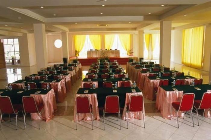 Abadi Suite Hotel   - Ruang Rapat