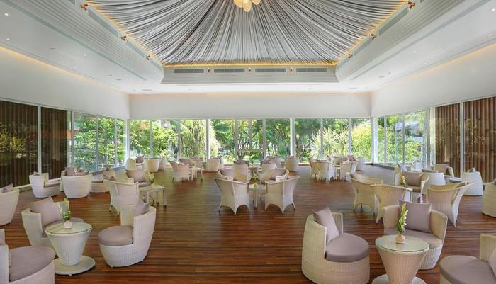 Ramada Bintang Bali Resort Bali - Sedap Malam Lounge