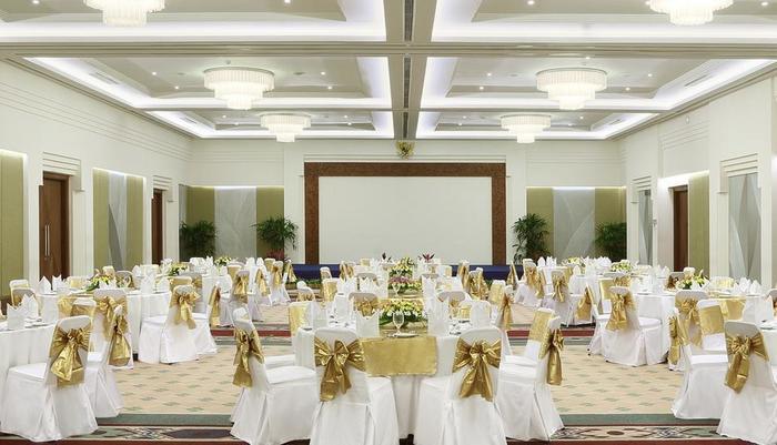 Ramada Bintang Bali Resort Bali - Ballroom
