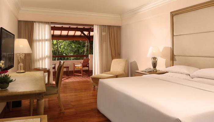 Ramada Bintang Bali Resort Bali - Deluxe Suite