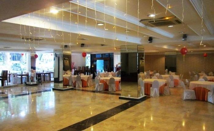 Hotel Grand Surabaya - Interior