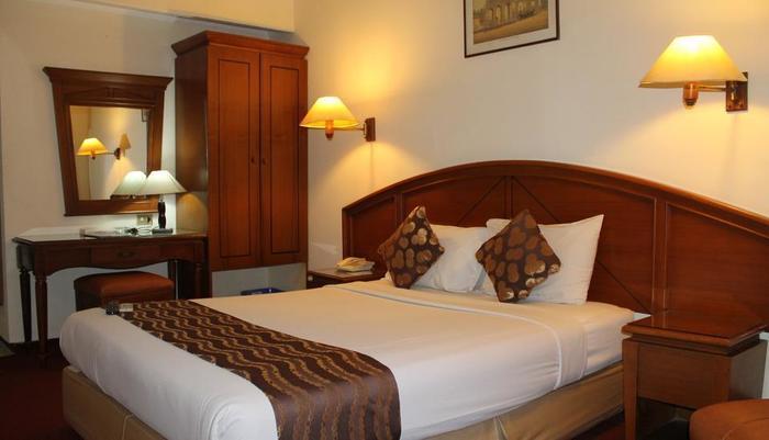 Mega Matra Hotel Jakarta - Superior Double