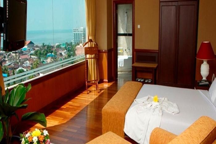Gran Senyiur Hotel Balikpapan - Kamar Eksekutif Suite