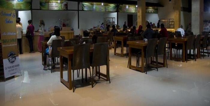 Omah Pawon Hotel Kediri - Restoran