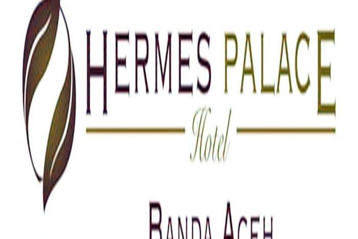 Hermes Palace Hotel Banda Aceh - Logo