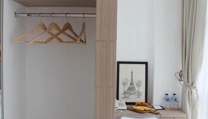 Casa Living Jakarta - Fasilitas Hotel