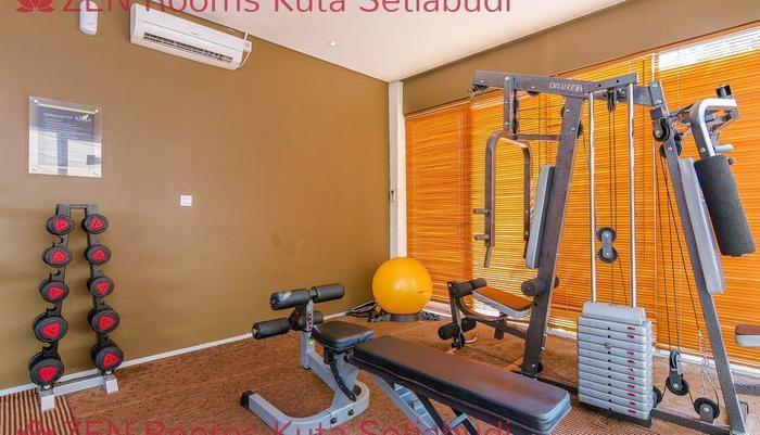 ZenRooms Kuta Setiabudi Bali - Pusat Kebugaran