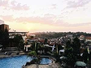Patra Jasa Semarang Convention Hotel Semarang -