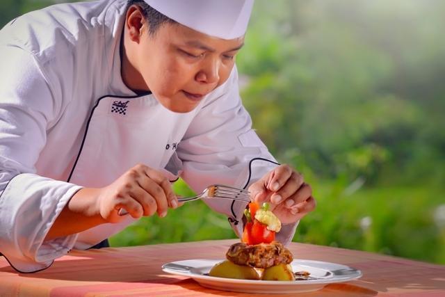 Patra Jasa Semarang Convention Hotel Semarang - Nikmati menu special kami