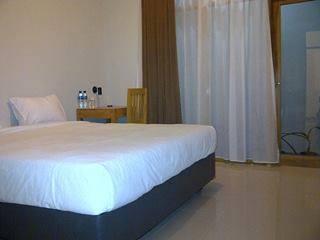 The Fort Hotel Yogyakarta - Kamar Tamu