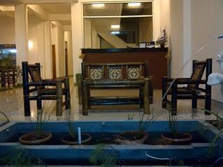 The Fort Hotel Yogyakarta - Lobi