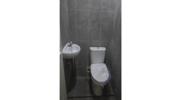 Hotel Dieng Permai Yogyakarta - Bathroom