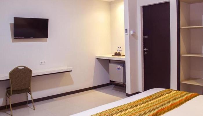 Kana Citra Guesthouse Surabaya - Kamar tamu
