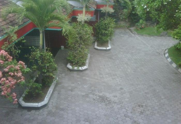 Graha Dewata Juwana Hotel Pati - Eksterior