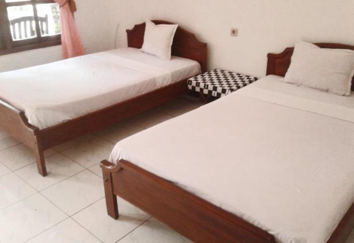 Graha Dewata Juwana Hotel Pati - Standar AC - Twin