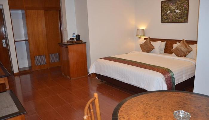 Hotel Seruni  Batam - Room