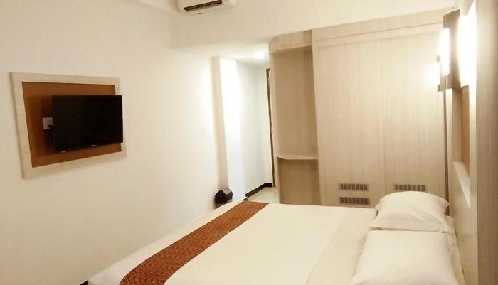 Hotel Seruni  Batam - Kamar duluxe