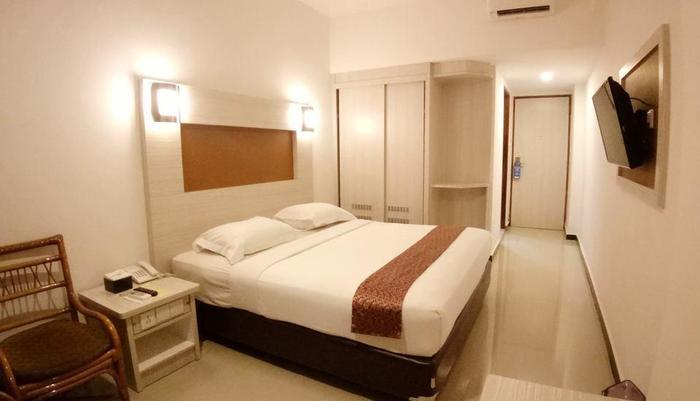 Hotel Seruni  Batam - New Standard Room