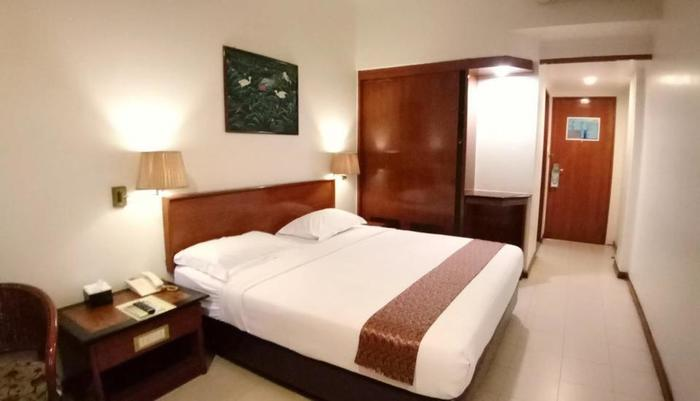 Hotel Seruni  Batam - Guest room