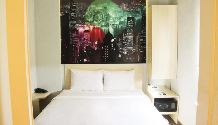 Cleo Hotel Walikota Surabaya - Biz Room