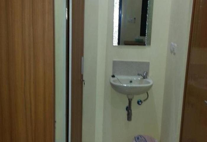 Rumah Verde Bogor - Kamar mandi